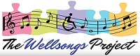 The Wellsongs Project Logo